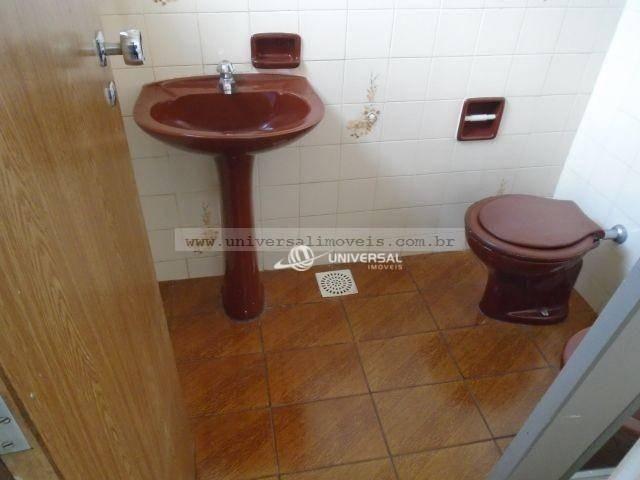 Sala para alugar, 90 m² por R$ 1.800,00/mês - Cascatinha - Juiz de Fora/MG - Foto 3