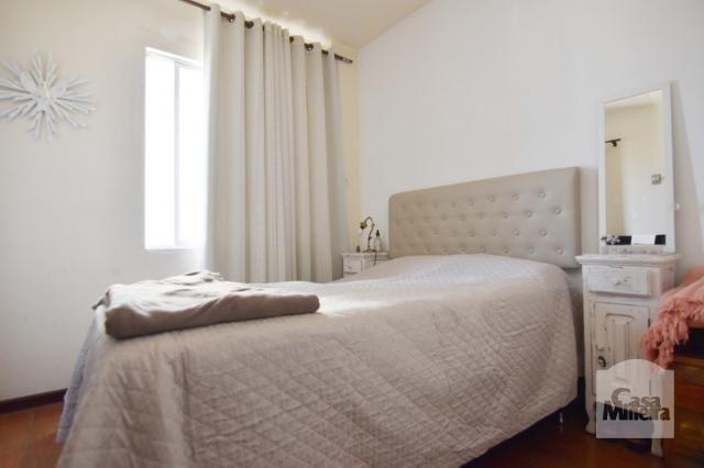 Apartamento à venda com 2 dormitórios em Horto, Belo horizonte cod:266749