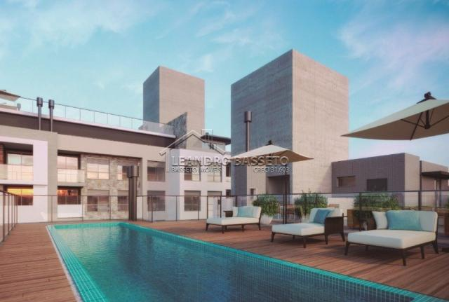 Apartamento à venda com 3 dormitórios em Santo antônio de lisboa, Florianópolis cod:3046 - Foto 8