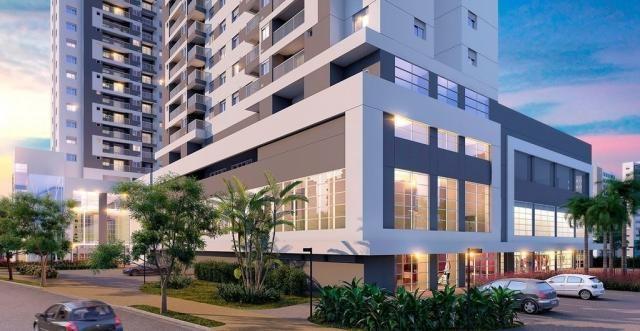 Apartamento residencial para venda, Cambuci, São Paulo - AP7472. - Foto 3