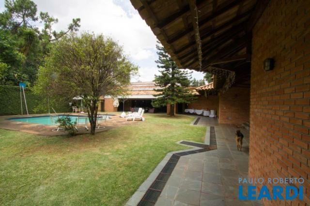 Casa à venda com 5 dormitórios em Brooklin, São paulo cod:595299 - Foto 5