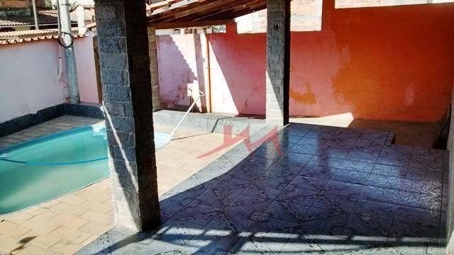 Casa com 3 quartos à venda, 90 m² por R$ 220.000 - Monte Verde (Manilha) - Itaboraí/RJ - Foto 5