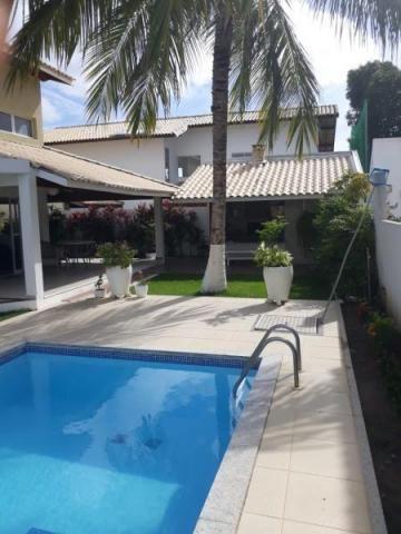 Casa para Venda em Camaçari, Guarajuba, 5 dormitórios, 4 suítes, 6 banheiros, 1 vaga - Foto 17
