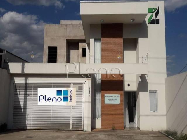 Casa à venda com 3 dormitórios em Jardim indianópolis, Campinas cod:CA015362 - Foto 2