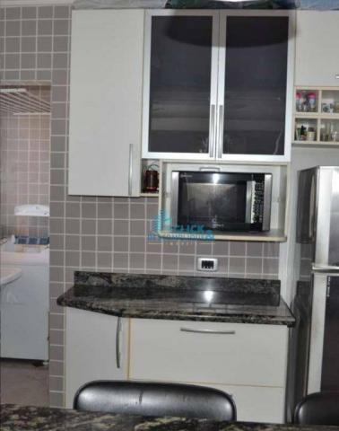 Apartamento com 1 dormitório à venda, 63 m² por R$ 399.000,00 - Ponta da Praia - Santos/SP - Foto 6