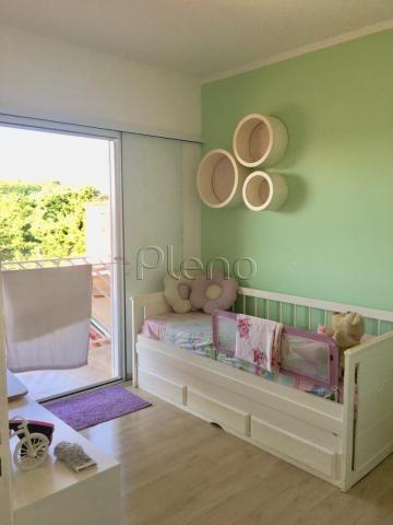 Casa à venda com 3 dormitórios em Parque jatibaia (sousas), Campinas cod:CA012687 - Foto 11