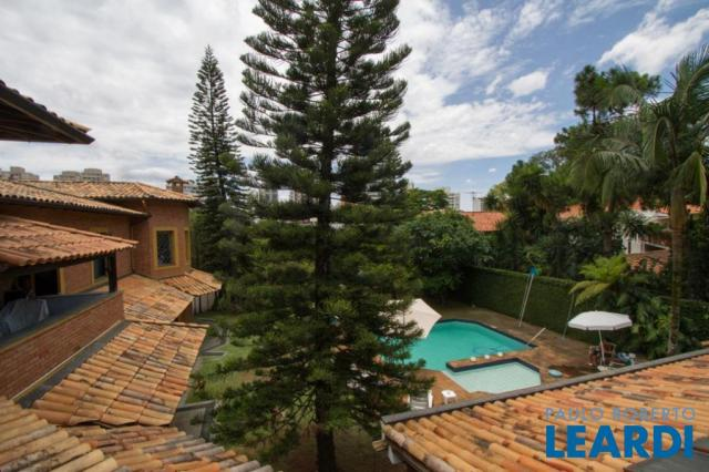 Casa à venda com 5 dormitórios em Brooklin, São paulo cod:595299 - Foto 3