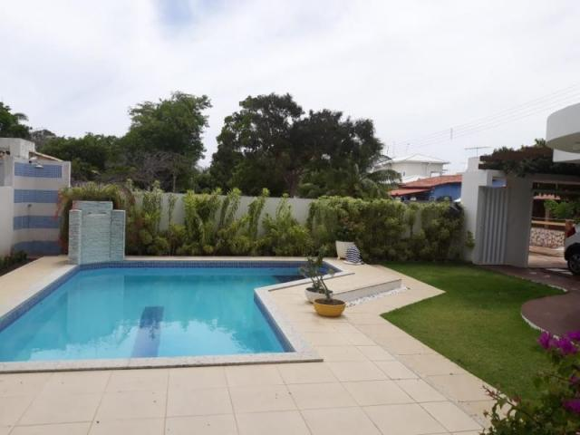 Casa para Venda em Camaçari, Guarajuba, 5 dormitórios, 4 suítes, 6 banheiros, 1 vaga - Foto 4