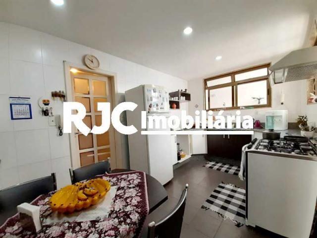 Casa à venda com 4 dormitórios em Maracanã, Rio de janeiro cod:MBCA40161 - Foto 18