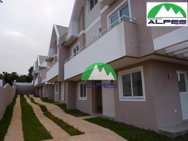 Sobrado com 3 dormitórios à venda, 110 m² por R$ 360.000 - Bairro Alto - Curitiba/PR - Foto 10