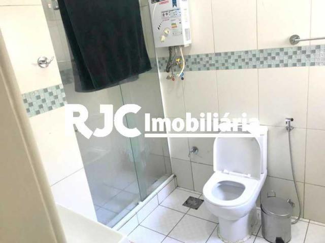 Apartamento à venda com 3 dormitórios em Alto da boa vista, Rio de janeiro cod:MBAP32589 - Foto 15
