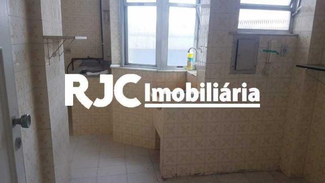 Apartamento à venda com 2 dormitórios em Tijuca, Rio de janeiro cod:MBAP24653 - Foto 3
