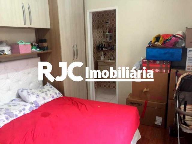 Apartamento à venda com 2 dormitórios em Vila isabel, Rio de janeiro cod:MBAP24558 - Foto 3