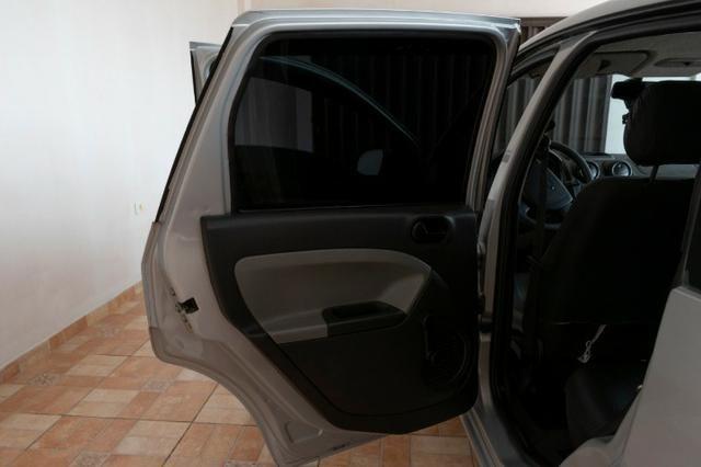 Ford Fiesta 4 portas FLEX ano 2008/2009 - Foto 10