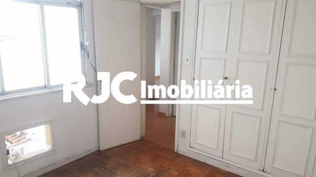 Apartamento à venda com 2 dormitórios em Tijuca, Rio de janeiro cod:MBAP24653 - Foto 16