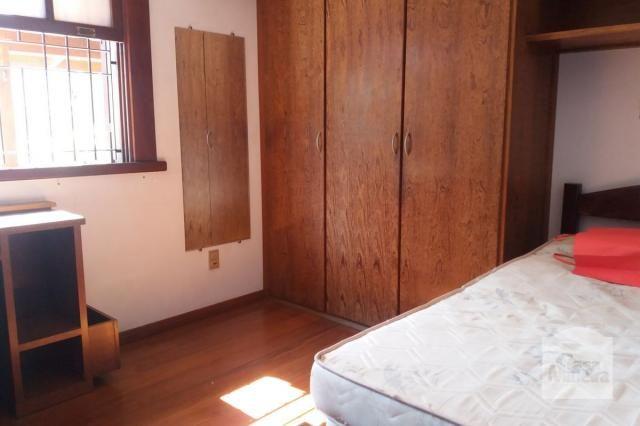 Casa à venda com 5 dormitórios em Dona clara, Belo horizonte cod:260350 - Foto 9