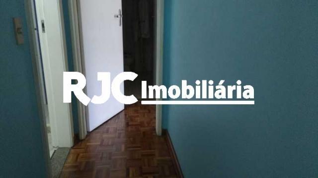 Apartamento à venda com 3 dormitórios em Vila isabel, Rio de janeiro cod:MBAP31371 - Foto 13