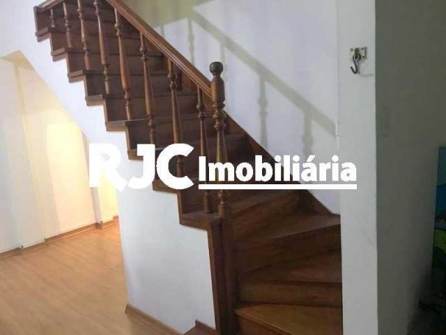 Apartamento à venda com 3 dormitórios em Alto da boa vista, Rio de janeiro cod:MBAP32589 - Foto 3