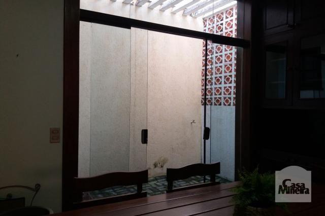 Casa à venda com 5 dormitórios em Dona clara, Belo horizonte cod:260350 - Foto 5