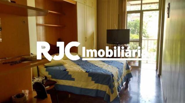 Apartamento à venda com 3 dormitórios em Vila isabel, Rio de janeiro cod:MBAP31371 - Foto 14