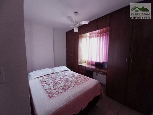 Apartamento belo com 3 qts e com armarios ate na sacada - Foto 3