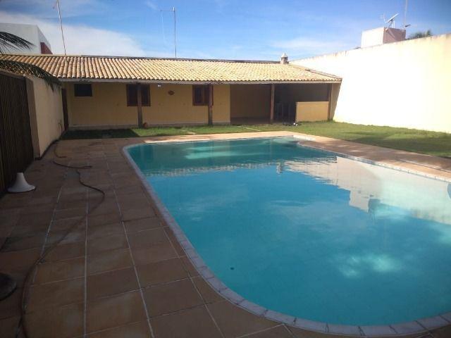 Casa em Cond. Beira-Mar, 3/4 sendo 3 suítes, piscina, 500m2, oportunidade! - Foto 2