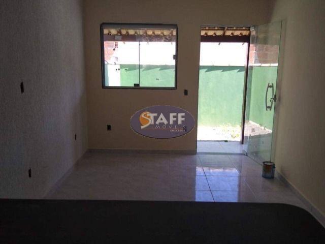 RR:Casa 2 quartos sendo 1 suite, condomínio lado praia em Unamar-Cabo Frio!!! - Foto 5