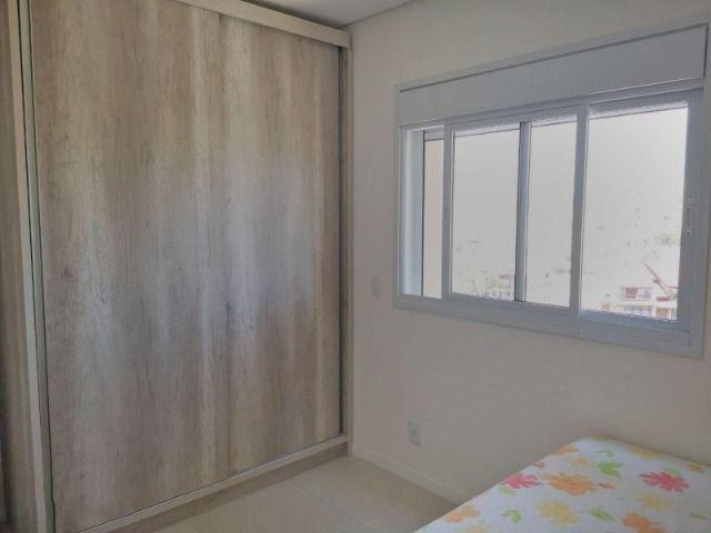 Apartamento para venda de 2 quartos com 2 vagas de garagem Estreito Florianópolis - Foto 13