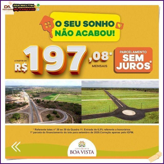 Loteamento Boa Vista !@@@