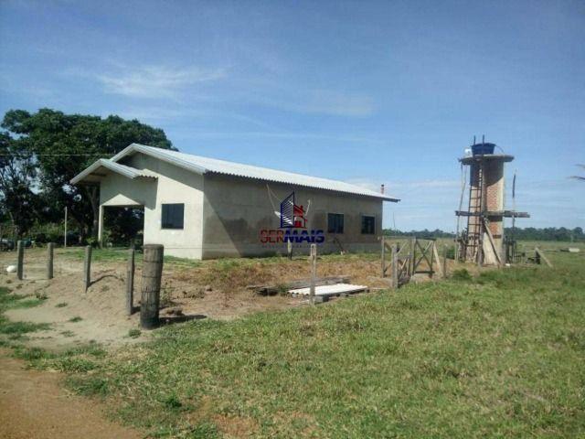 Fazenda à venda, por R$ 3.888.000 - Zona Rural - São Francisco do Guaporé/RO - Foto 7