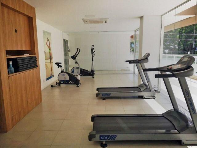 Apartamento para venda de 2 quartos com 2 vagas de garagem Estreito Florianópolis - Foto 19