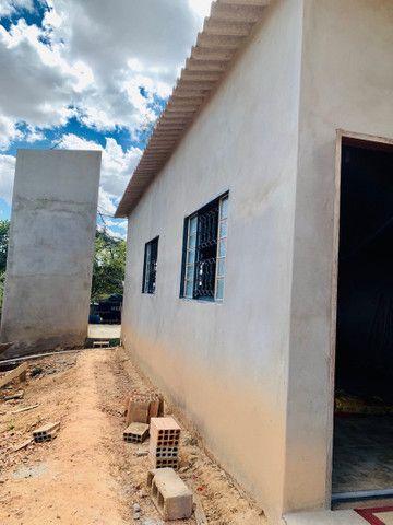 Vendo Rancho 2 quartos um suíte regiao Três Marias - Foto 2