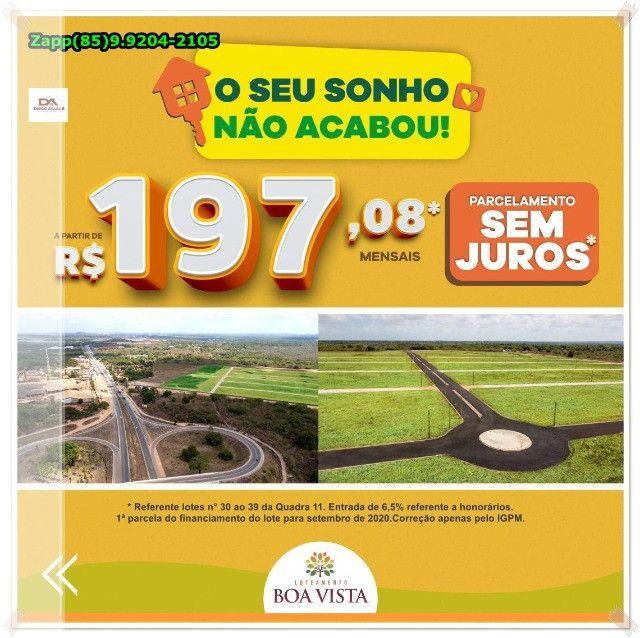 Itaitinga Loteamento- Adquira já o seu !>! - Foto 12