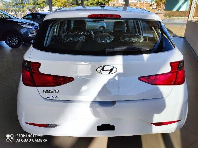 Hyundai HB20 1.0 Sense manual 20/21 - Foto 4