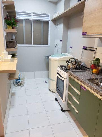 Apartamento 3 quartos Jardim Limoeiro - MCMV - Foto 2