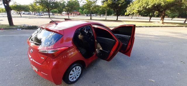 Vendo/troco Hyundai/HB 20 1.0M Confort 2014/2014 completo - Foto 10