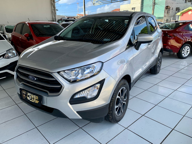 Ford Ecosport 2019 única dona, aut  impecável  - Foto 4