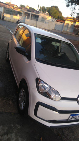 Vendo VW up take 2015 - Foto 4