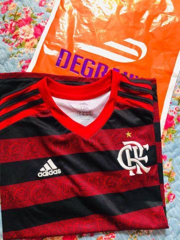 Camisa original do flamengo
