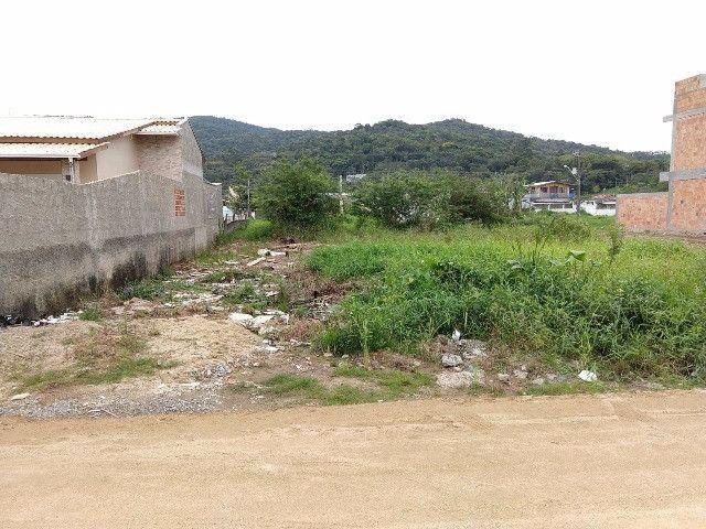 Terreno pronto para construir, Rua sendo calçada!!! Morretes Itapema - Foto 4