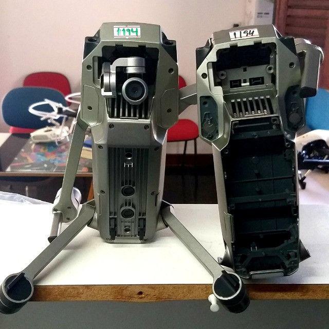 Assistência Técnica de Drones - Especializada em equipamentos DJI - Foto 6