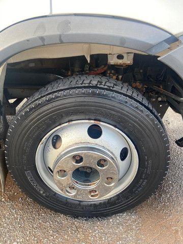 Iveco Daily 70 C 17 14/14 Cabine Dupla Com AR - Foto 13