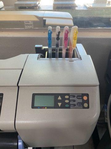 Máquinas plotter - Foto 5