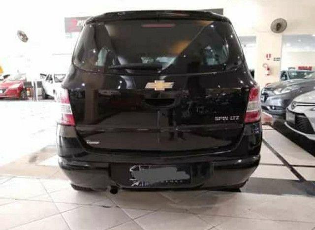 Chevrolet Spin 1.8 Ltz 7l Aut. <br> - Foto 3