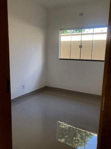 Casa 3/4 com Suite toda no Porcelanato - Res. Itaipu - Goiânia - Foto 7