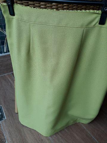 Conjunto de saia - Foto 3