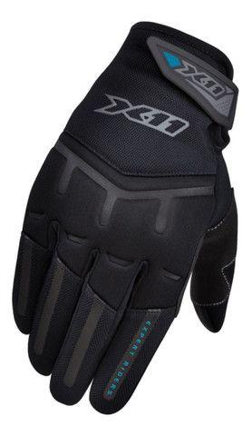 Luva X11 Feminina Fit X Proteção Touch Frio Calor Moto Bike. (Entrega Grátis) - Foto 6