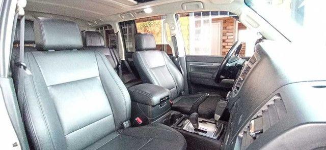 Pajero Full 3.2 Diesel 4X4 Aut 7L - Foto 16