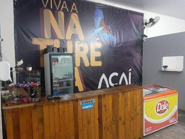 Passo Ponto Comercial de Açaí - Foto 2