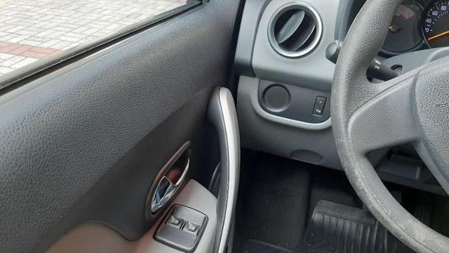 2. Renault Logan Expression 1.6 16v - Oferta!!! - Foto 11
